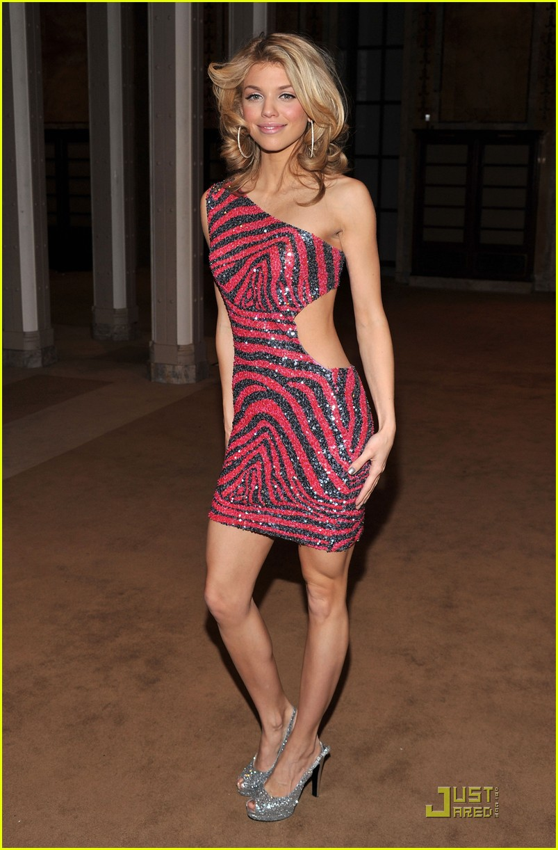 annalynne mccord hot pics