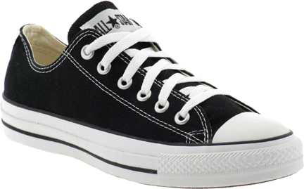85014645400 One of the  CHUCK TAYLOR VS. JACK PURCELL  Converse Jack ...